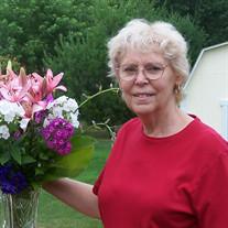 Kathleen Marie Perlich Shorb
