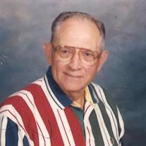 James Leslie Marshall