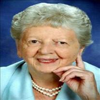 Marie T. LaShorne
