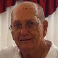 Billy Wayne Ward