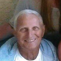 Virgil E. Shaffer