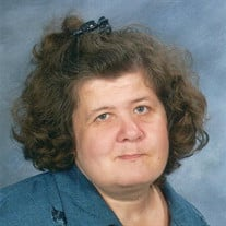 Sharon A. Hentrup