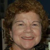 Mrs. Barbara Ann Morris