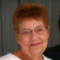 JOYCE SHOWMAN