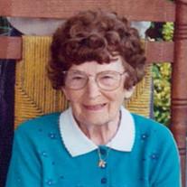 Marian B. Kuhlman