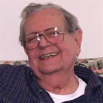 Dr. Glenn Lacy Sr.