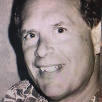 H. Tim Bannister