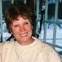 Pamela Van Houten