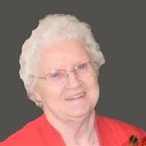 Marilyn Bullock