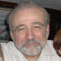 William Gerent Jr.
