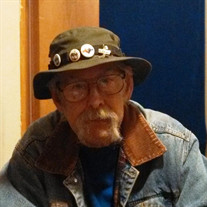 """Mr. William C. """"Billy"""" Bowker"""