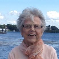 Mrs. Barbara Camilla Axelson