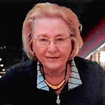 Joan Marie Fagan