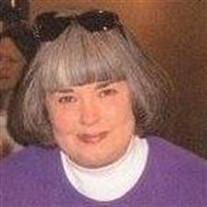 Cheryl Yvonne Cothern