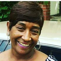 Ms. Tanya Renea Davis