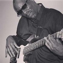 Mr. Keith Eric Willis
