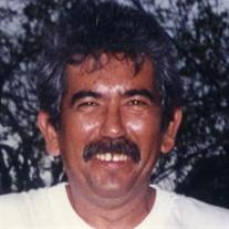 Ramiro Villarreal