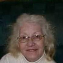 Marietta Buck
