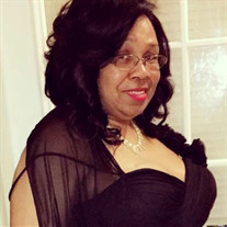 Mrs. Essie Mae Hooker Granger