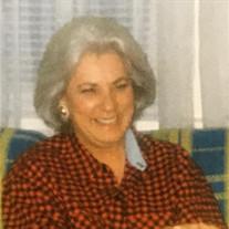 Nina Petty