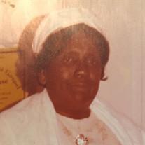 Doris Mathews