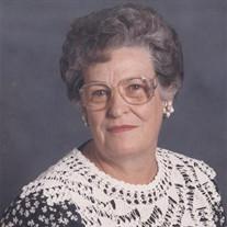Evalena May Isner