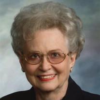 Doris Margaret  Knecht