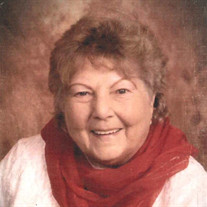 Carolyn Bowden Johnson