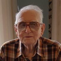 Robert Donald Breneman