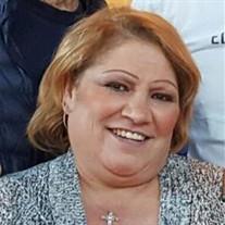 Kathy Rusin