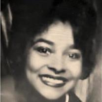 Catherine  V. Hogan