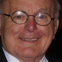 Patrick F. Eliseo