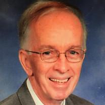 Donald Edward  Beaverson