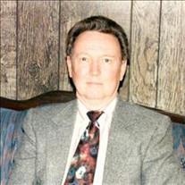 Billy Dean Loftis