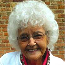 Pauline Hebert