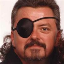 Mr. Richard Dale Biggerstaff