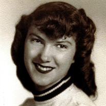 Joyce L. (Pratt) Lawton