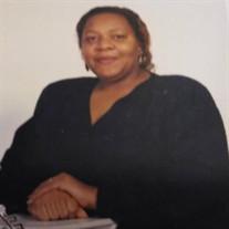Mrs. Sharon Olivia Henry