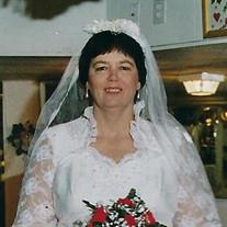 Ms. Shelia Sue Gardner