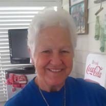 Sylvia Jane Moore