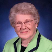 Dorothy Wilson Mays