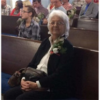 Donna Kay Marshall