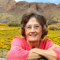 Eva W. Jones