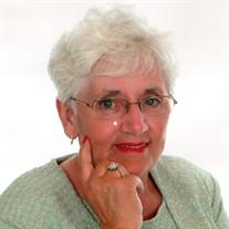 Georgette P Fletcher
