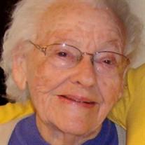 Frances Mary Solano