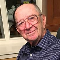 Donald Raymond Schuetz
