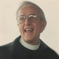 Rev. George S. Bunn III
