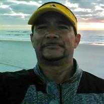 Paul Joseph Luna Jr.