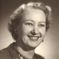 Margaret Jane Boring