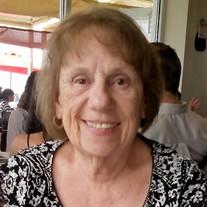 Mrs. Joanne M. Ballister